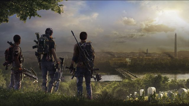 The Division 2 1 7 Patch Crashing PC | Is there a fix? - GameRevolution