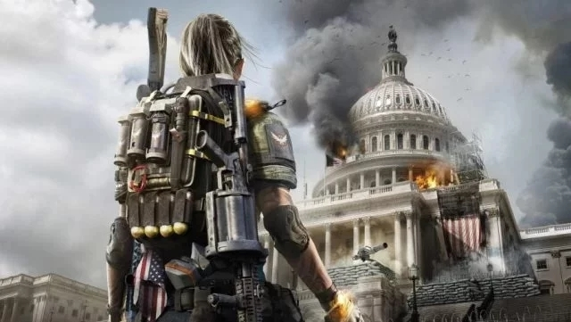 The Division 2 Settings Reset