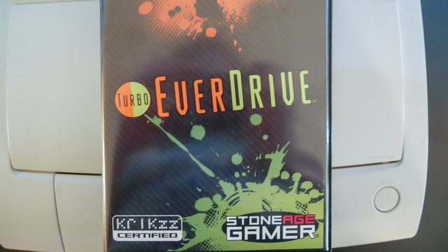 Turbo Everdrive Review Case Closed