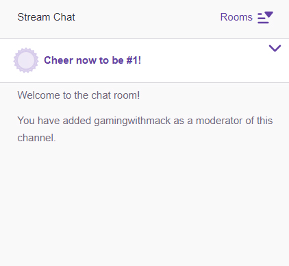 how to mod someone on twitch 2019