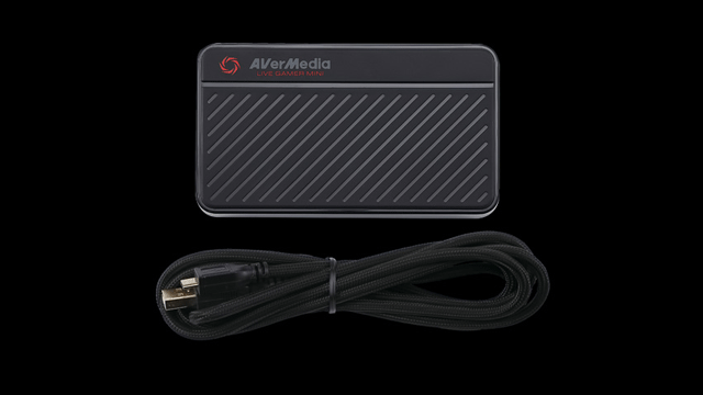 avermedia live gamer mini review