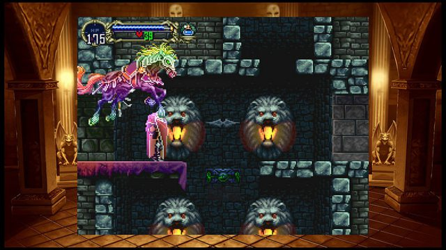 Castlevania Anniversary Collection release date