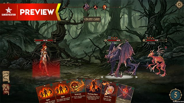 deck of ashes preview