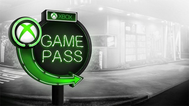 Xbox Game Pass April 2019