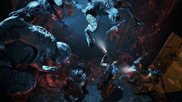 gears 5 multiplayer