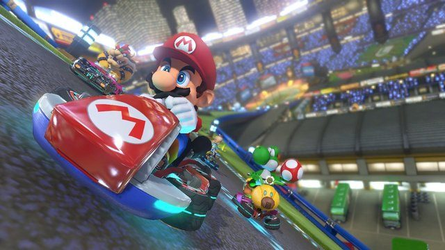best switch racing games