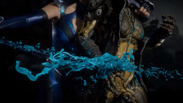 mortal kombat 11 krushing blows mk11 krushing blows list
