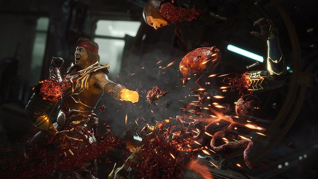 Mortal Kombat 11 mod removes the 30fps cap on fatalities and