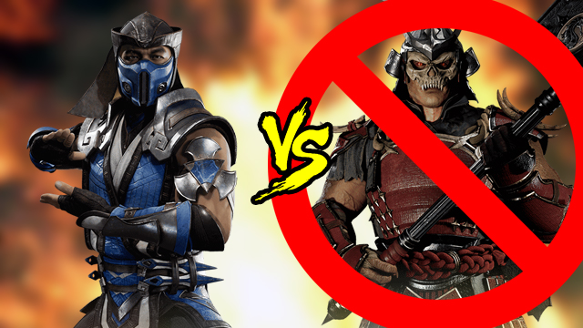 mortal kombat 11 the daily vote