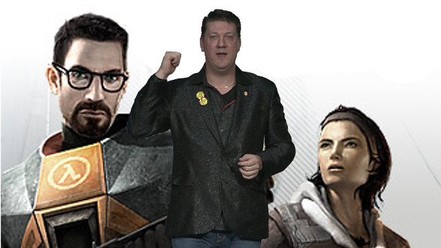 Gearbox CEO says he would trade Half-Life 3 for Borderlands 3 on