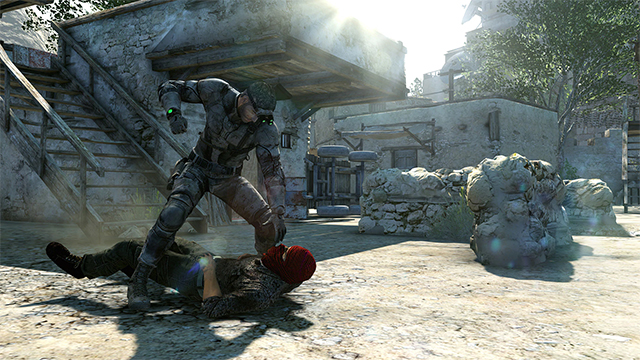 Xbox Backwards Compatibility Gets Fable Splinter Cell And Ninja