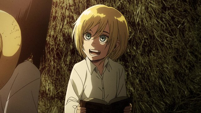Attack on Titan Episode 52