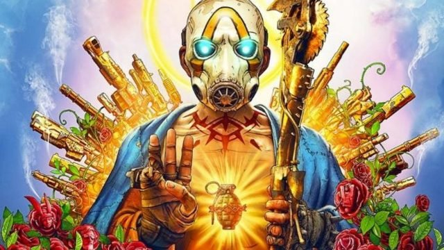 Borderlands 3 ECHOcast