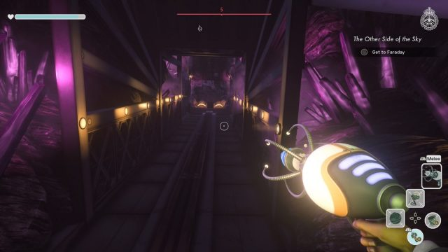 we happy few they came from below review