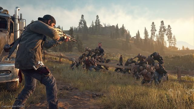 Days Gone 1.09 Update Patch Notes