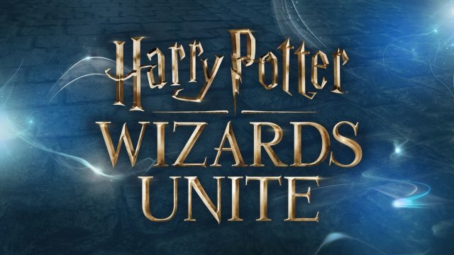 Harry Potter Wizards Unite Map Bug