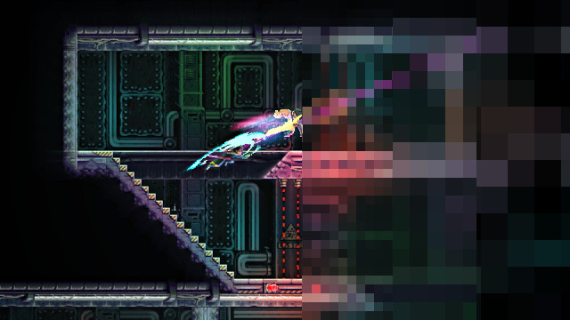 Katana Zero save corruption a danger in new Nintendo Switch update
