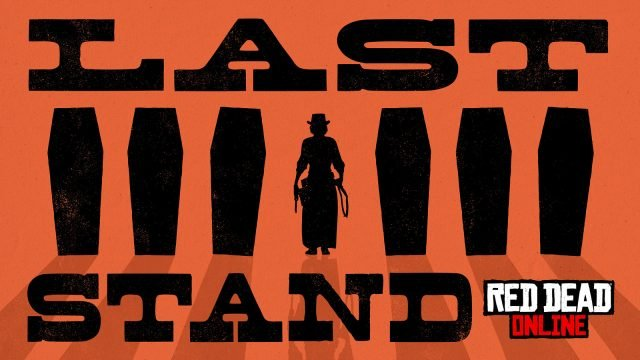 Red Dead Online PS4 Exclusives Last Stand