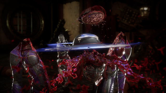 Mortal Kombat 11 May 9 Update Patch Notes | New MK11 Switch and PC