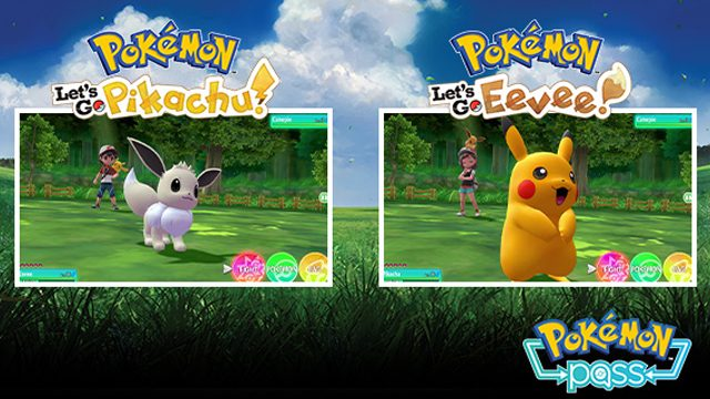 Pokemon Pass App | How to get shiny Pikachu or Eevee - GameRevolution