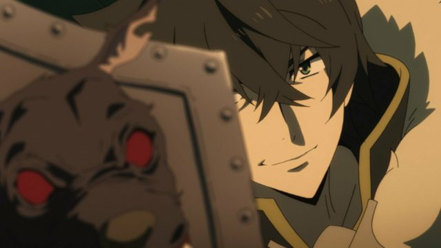 Rising of the shield hero episode 19