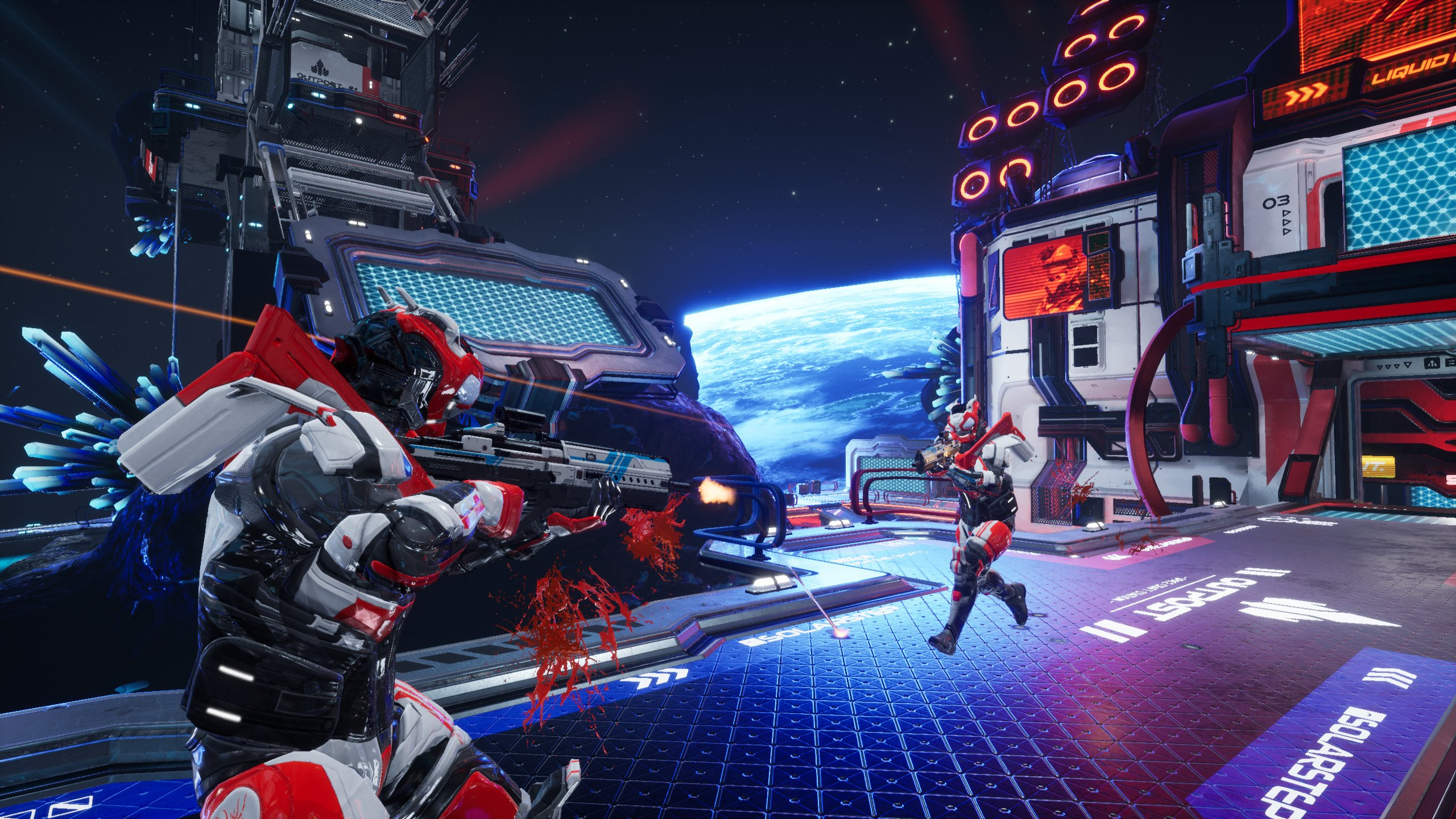 Splitgate Xbox One PS4 or Switch