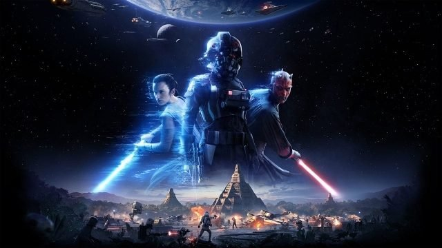 Star Wars Battlefront 2 1.31 update patch notes