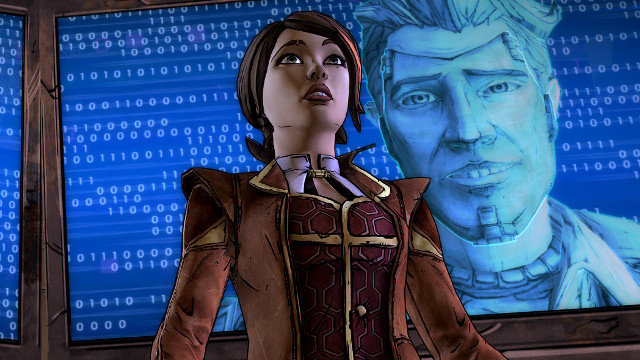 Tales from the Borderlands Steam version removed from store