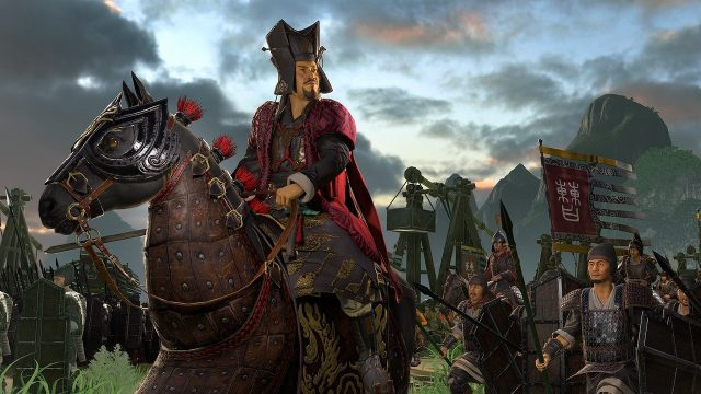 Total War Three Kingdoms Map Bug | Why has the map disappeared ... on world map, class map, zoology map, dissidia map, domain map, disney's map, gormenghast map, uk great britain map, klan map, geographix map, perception map, cornplanter map, the 100 map, animal map, end times map, bloodline map, protist map, east and southeast asia map, old medieval europe map, kings map,