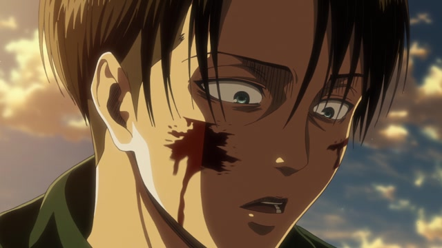 attack on titan season 3 episode 13 english dub