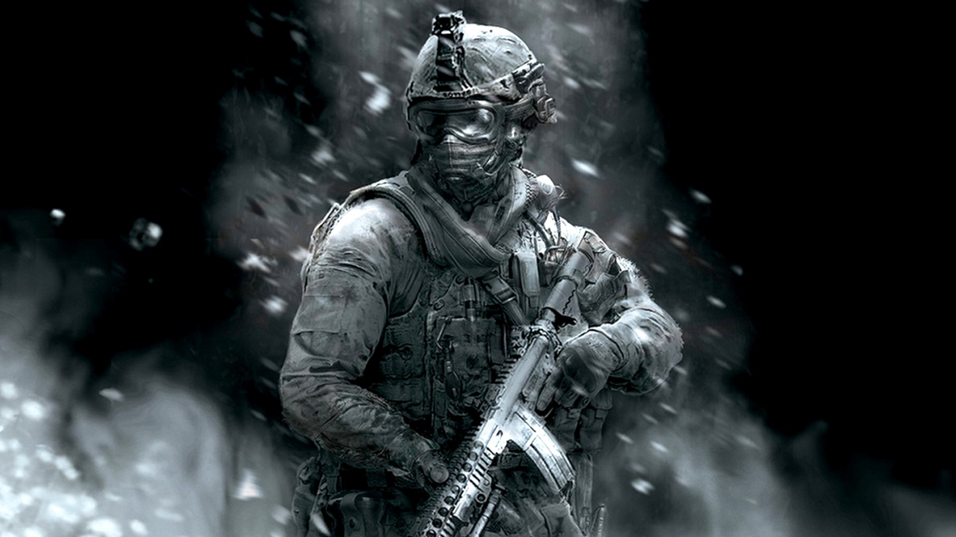 Call of Duty reveal