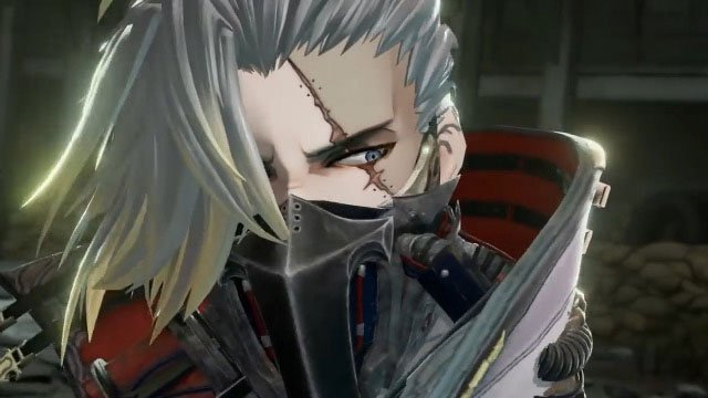 Code Vein network test dates announced