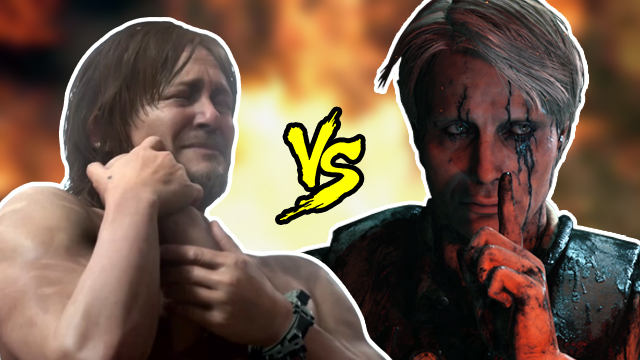 daily vote death stranding