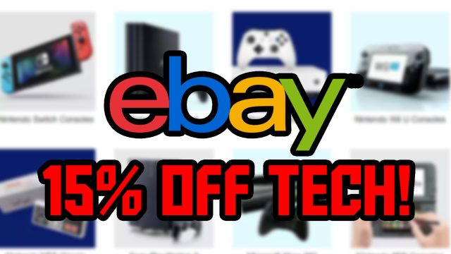 ebay uk flash sale