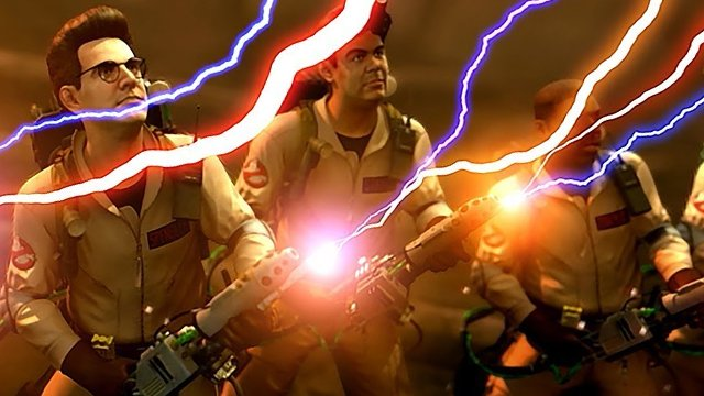 Ghostbusters: The Video Game Remastered reveal trailer