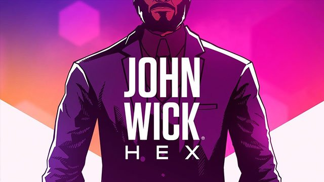John Wick game coming to PC and consoles