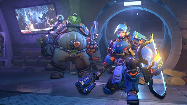 Overwatch 2.65 Update Patch Notes | Workshop, Anniversary event, and more
