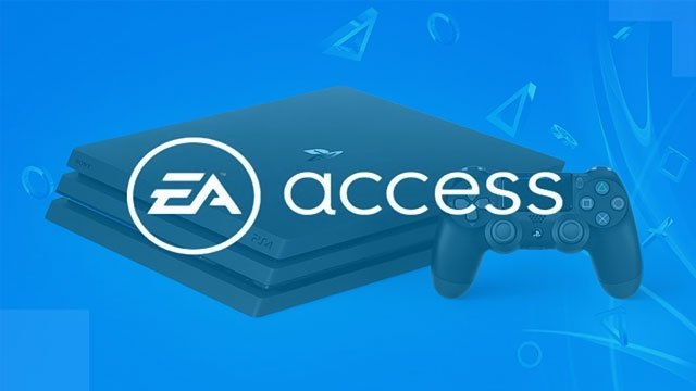 PS4 EA Access release date and pricing announced