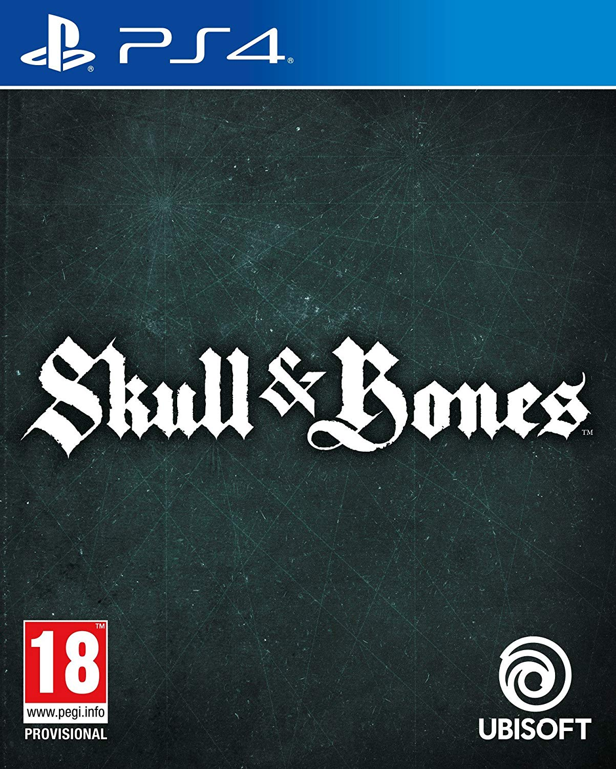 Box art - Skull and Bones