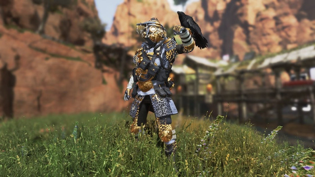 Apex Legends Legendary Hunt Challenges