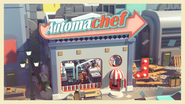 Automachef release date