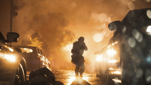 Call of Duty Modern Warfare Preview 1 Disney Activision buyout