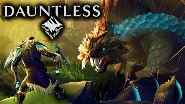 Dauntless 0 83 Update Patch Notes (PS4 1 05 Update
