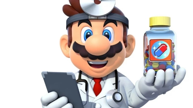 Dr. Mario World Nintendo Switch Release Date