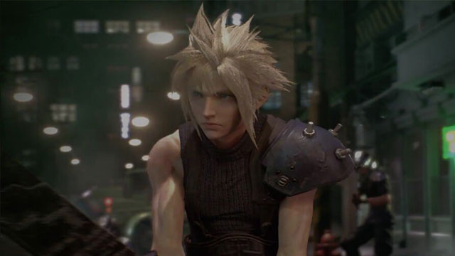 Final Fantasy 7 Remake cross-dressing event will be modernized