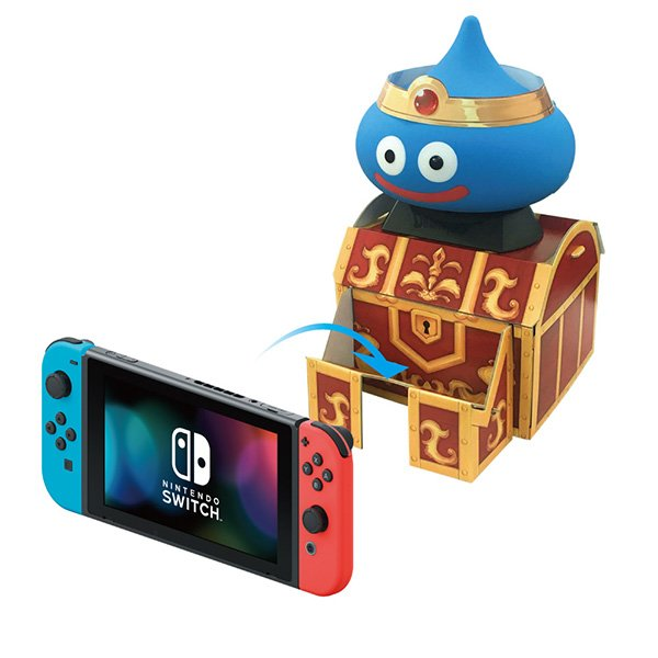 slime controller