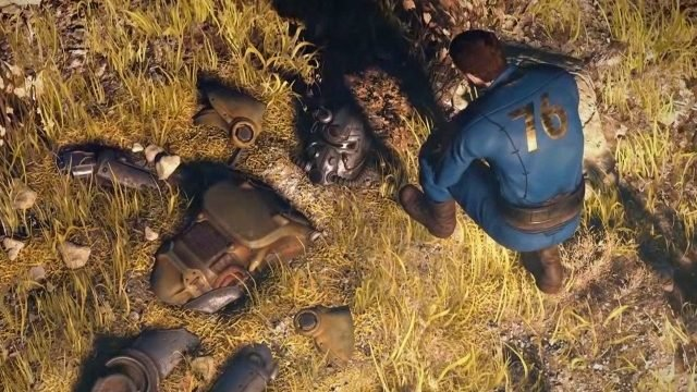 Fallout 76 1.20 update patch notes