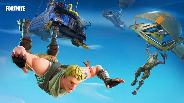 Fortnite 2.24 Update Patch Notes