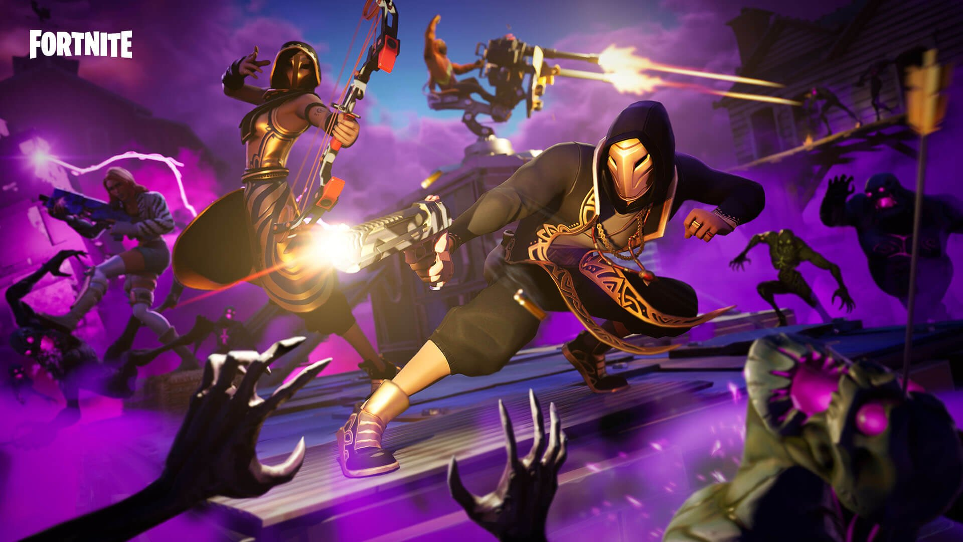 Fortnite 2 25 Update Patch Notes 9 21 Gamerevolution