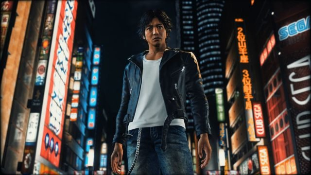 Judgment Early Access unlock time